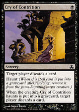 MTG Magic - (C) Guildpact - Cry of Contrition - SP
