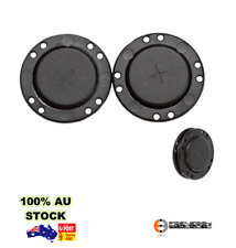 10sets Black Magnetic Buttons Snaps Fasteners Bag Purse Clasps Handbag Craft