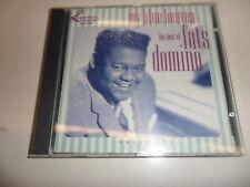CD   Fats Domino - My Blue Heaven