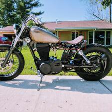 Motorcycle Solo Seat Spring Bracket Kit For Suzuki Savage 650 Boulevard GZ250 US