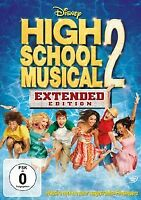 High School Musical 2 - Extended Edition von Kenny Ortega | DVD | Zustand gut