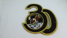 ECUSSON / PATCH APOLLO 11 THE EAGLE HAS LANDED 30th ANNIVERSARY TOP