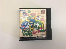 Neo Geo Pocket Puzzle Bobble Mini PAL EPS/FRA