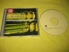 Nu Jazz Generation CD Album 1998 Electronic Deep House