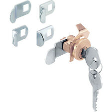 Prime-Line  Steel  Mailbox Lock, S 4634