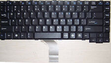 Original keyboard for Fujitus AMILO K7600 8050 US layout 0872#