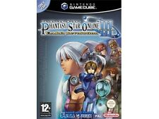 # phantasy star online episode 3 C.A.R.D. revolution (allemand) Gamecube-top #