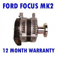 FORD FOCUS MK2 mk II 1.8 TDCi 2004 2005 2006 2007 2008 - 2015 Alternatore