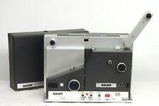 Bauer T40 T 40 T-40 Sound Filmprojektor Projektor mit Vario-Kiptagon 16.5-30mm