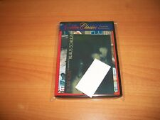 LASSE BRAUN BODY LOVE MOVIE DVD KLAUS SCHULZE DOLBY DIGITAL ENG GER FR ESP ITA