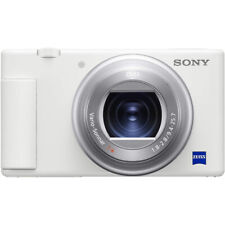 Sony ZV-1 Compact Digital Vlogging 4K Camera for Content Creators & Vloggers DCZ