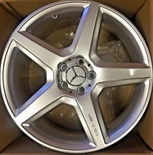 19 NEW AMG DESIGN S550 CLK S SL 2013-2017 MODEL MERCEDES RIMS WHEELS PRICE SET 4