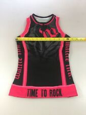 Wattie Ink Womens Tri Top 2Xs Xxs (5783)