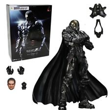 Superman Man of Steel General Zod Action Figure (Square Enix - Play Arts Kai)