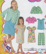 simplicity new Dress Sewing Patterns