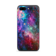 Apple iPhone 7 / 8 Plus Skins Decal Wrap Colorful Space Gasses