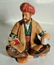 Royal Doulton Figurine, Omar Khayam, HN 2247, Excellent Condition, Retired
