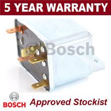 Bosch Relay 0332515009