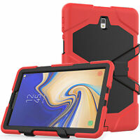 Outdoor Cover for Samsung Galaxy Tab S4 10.5 T830 T835 Protection Case Pouch