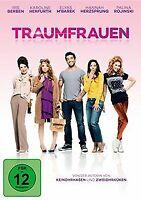 Traumfrauen | DVD | Zustand gut