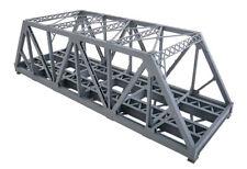 ESCALA H0 Kit Construcción Puente PUENTE DEL FERROCARRIL Doble Vía - 4510 NEU