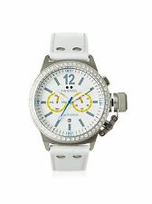 TW Steel Unisex Wristwatches with Chronograph