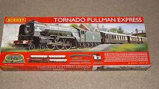 Hornby R1169 Tornado Pullman Express Electric Train Set