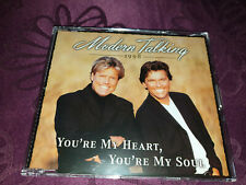 Modern Talking / Youre my Heart Youre my Soul 1998 - Maxi CD