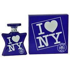 Bond No. 9 I Love New York For Holidays by Bond No. 9 Eau de Parfum Spray 3.3 oz