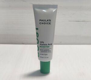 NEW Paula's choice 10% Azelaic Acid Booster