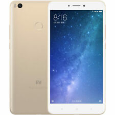 "6.44"" Xiaomi Mi Max 2 Smartphone Android 7.1 Snapdragon 625 Octa Core Touch ID"