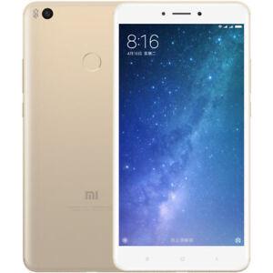 "Xiaomi Mi Max 2 6.44"" Snapdragon 625 Octa Core Touch ID Android 7.1 Smartphone"