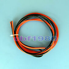 16 AWG Silicone Wire - 16 Gauge Silicone Wire 10 feet - Flexible Silicone Wire