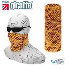 G537 Sand Snake Multifunctional Headwear Snood Bandana Headband Ski cycle run