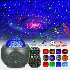 RGBW LED Laser Bühnenlicht Magic Ball Bluetooth Lautsprecher DJ Club Party Show