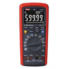 UNI-T UT171B True RMS Digital Multimeter Bluetooth Admittance nS VFC CAP FREQ