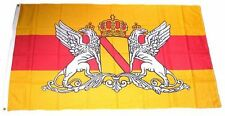 Fahne / Flagge Großherzogtum Baden NEU 150 x 250 cm