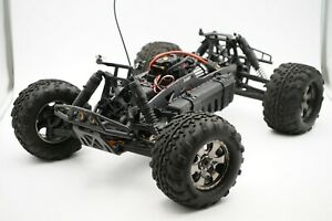 HPI Racing Savage XL Flux 1/8th Scale RTR Monster Truck OZRC JL