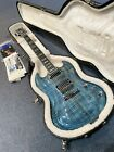 2016 Gibson Limited Edition SG Supreme - Ocean Blue