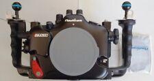 Nauticam 17423 Underwater Housing NA-A7IV, for Sony A7R Mark IV Camera