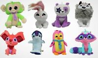 Wild Works Animal Jam - Play Wild! different stuffed animals characters 30cm New