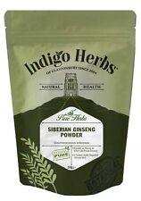 Siberian Ginseng Powder - 250g - (Quality Assured) Indigo Herbs