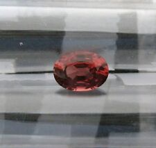 .95 CTS. NATURAL RED SPINEL