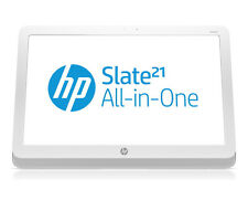 HP Slate 21-k100 21.5in. (1TB, Intel Quad Core, 1.66GHz, 1GB) All-in-One Desktop