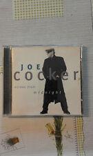 COCKER JOE - ACROSS FROM MIDNIGHT -  CD