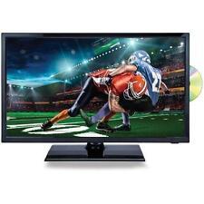 "BRAND NEW Naxa NTD-2256 22"" Class 1080p Full HD LED TV with DVD/Media Player"