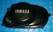 1980 YAMAHA YZ50 engine side clutch cover