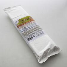 1kg Weißer Fondant Rollfondant Tortendecke Motivtorten Hochzeitstorte 6,59€/kg