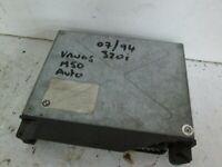 BMW E36 320i M50 single vanos Engine ecu dme Auto 1994 non ews