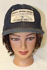 Abilene Mobile Homes Housing Giant TX Baseball Trucker Mesh Cap Hat Snapback